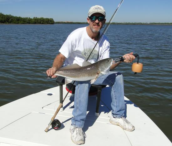 Images tagged fishing charters with redfish capt dave for Redfish fishing tips